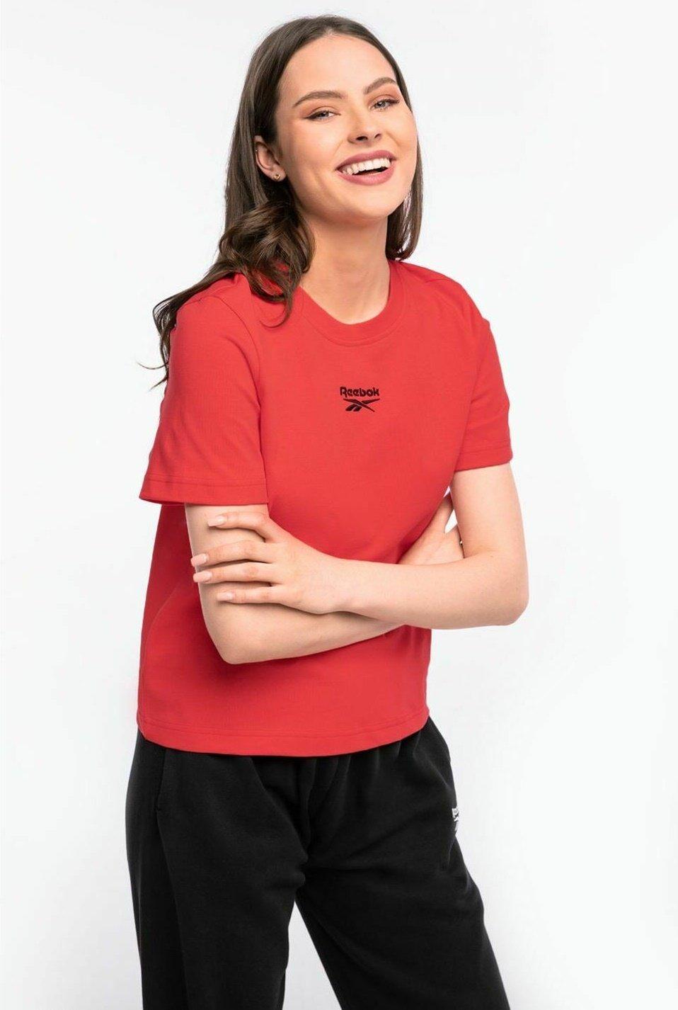 Women TEE CHERRY  - Basic T-shirt