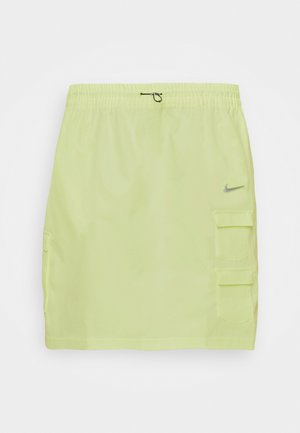 SKIRT - Mini skirt - barely volt