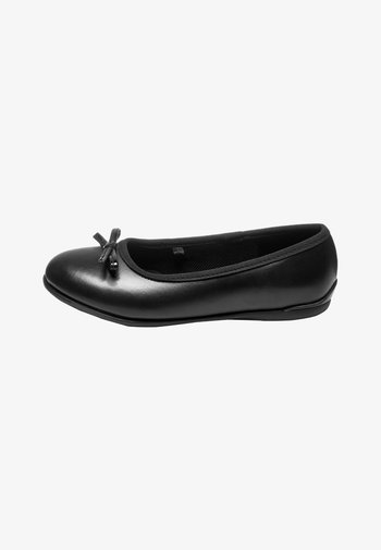 BLACK BALLET SHOES (OLDER) - Baleríny - black