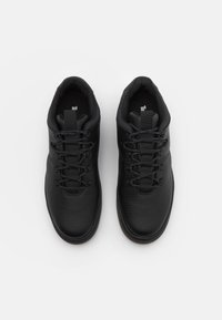 Timberland - SUPAWAY FABRIC OX - Sneakers - black - 3