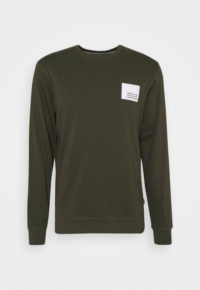DAVIDSON  - Sweatshirt - khaki