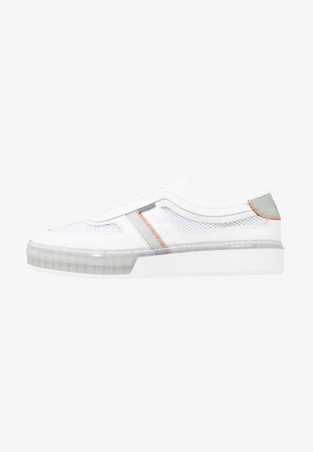 MURAVEY - Trainers - white