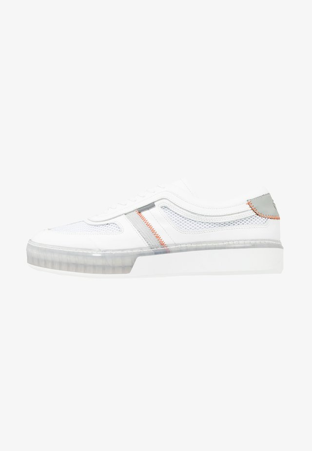 MURAVEY - Sneakers basse - white