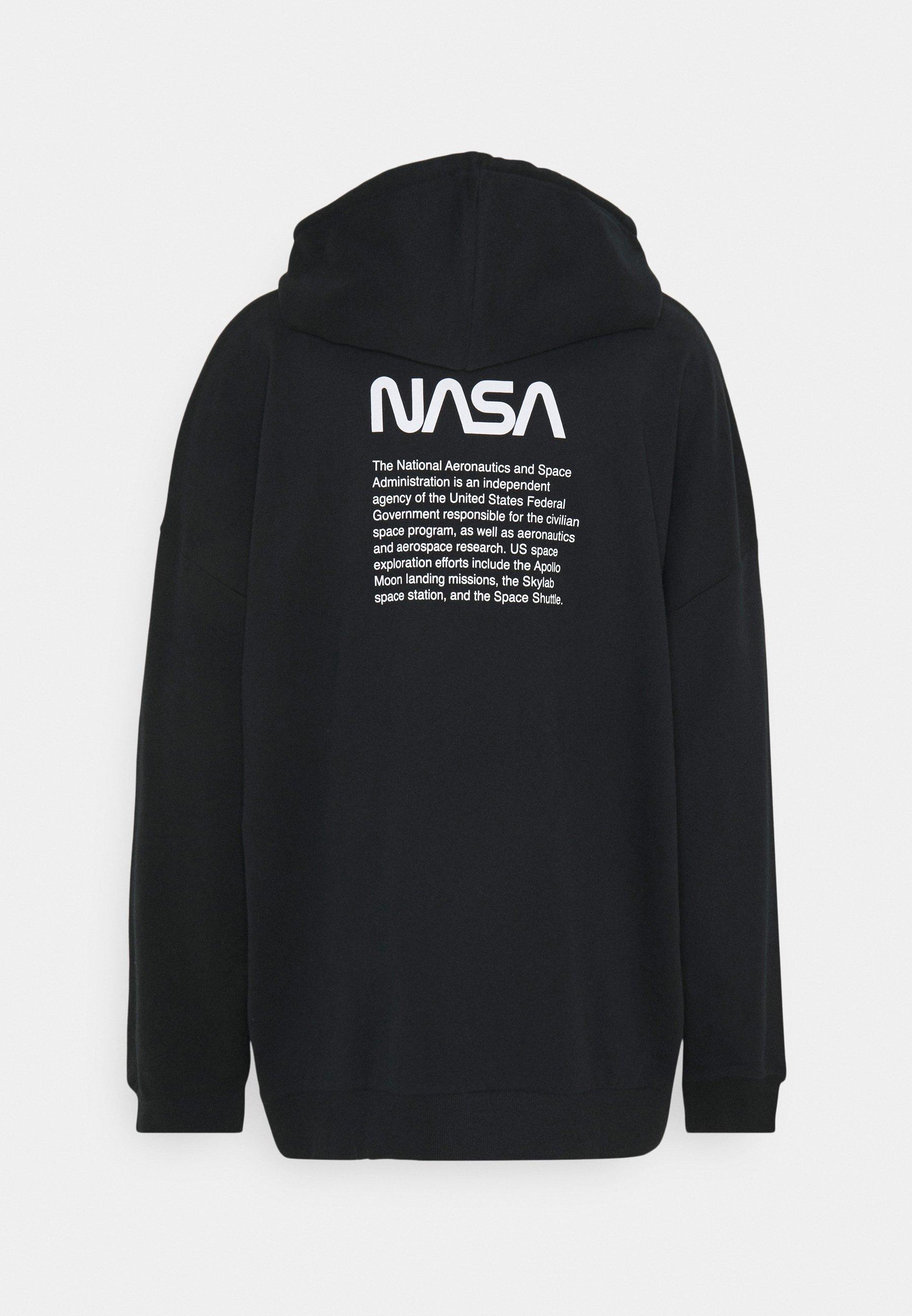 Men ONSNASA LIFE HOODIE - Sweatshirt