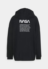 Only & Sons - ONSNASA LIFE HOODIE - Mikina - black - 1