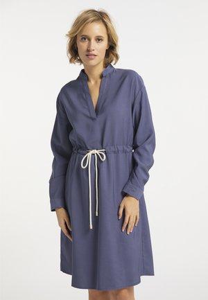 Denní šaty - blau