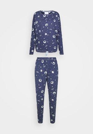 COCO - Pyjamas - blue