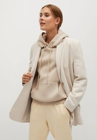 Mango - COLONIA-I - Manteau court - beige - 3