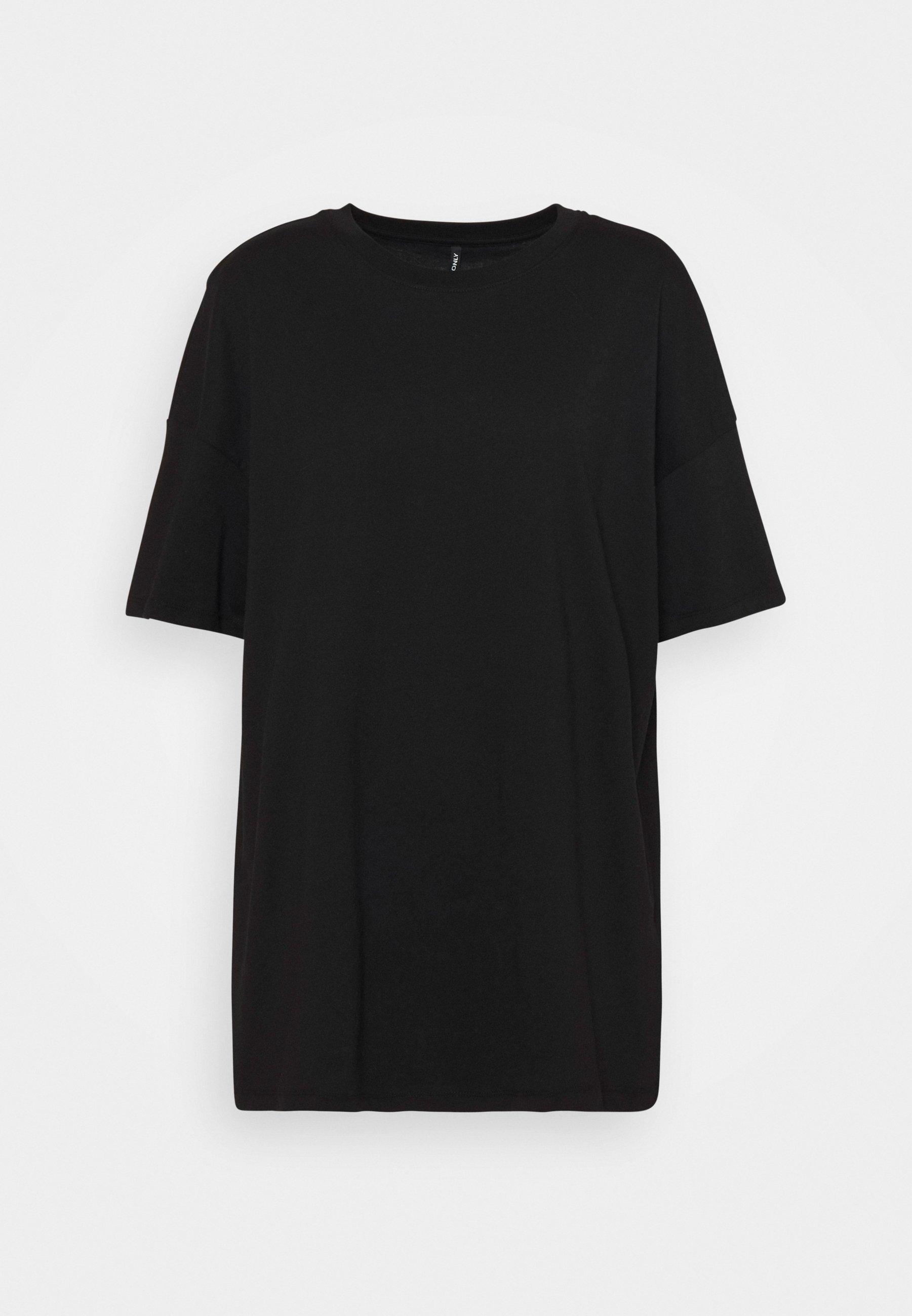 Women ONLAYA LIFE OVERSIZED - Basic T-shirt