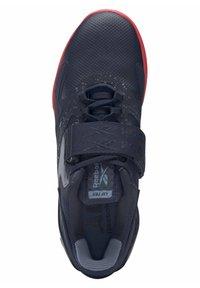 Reebok - LEGACY  - Sports shoes - blue - 3
