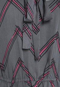Emporio Armani - DRESS - Maxi dress - grigio vinile - 2