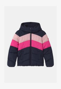 GAP - GIRL PUFFER - Light jacket - multi-coloured - 0