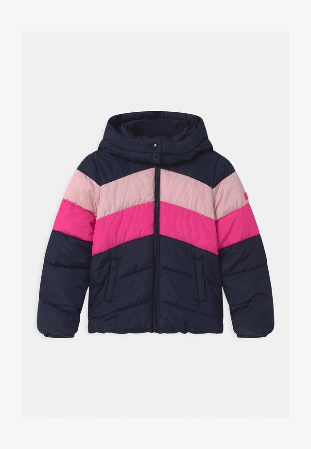 GIRL PUFFER - Light jacket - multi-coloured