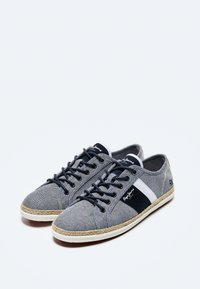 Pepe Jeans - MAUI BLUCHER - Trainers - chambray - 2