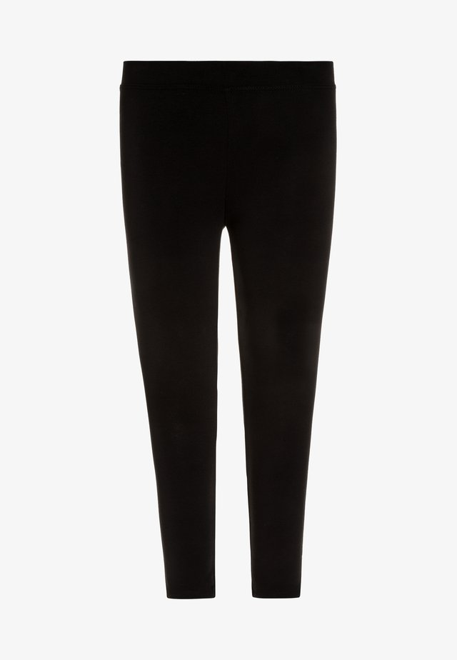 SOLID FULL LENGTH  - Legging - black