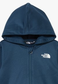 The North Face - SURGENT TRACK SET - Tuta - blue wing teal - 4