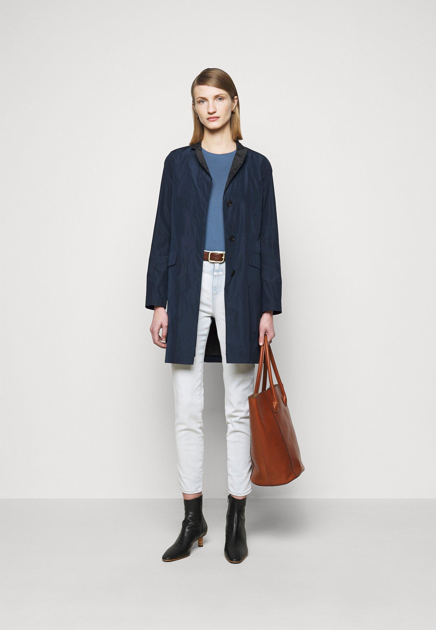 Women PURE PORI CLASSIC COAT - Classic coat