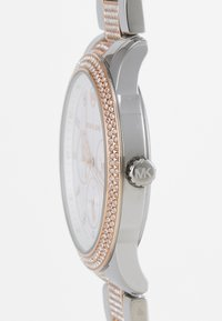 Michael Kors - Watch - rose-gold-coloured/silver-coloured - 2