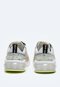 Pepe Jeans - Trainers - light grey - 3