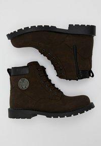 DeFacto - Winter boots - brown - 1