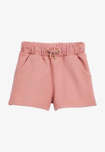 Kraťasy - pink