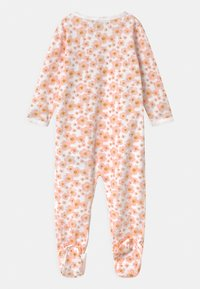 Name it - NBFNIGHTSUIT 2 PACK - Kruippakje - silver pink - 2