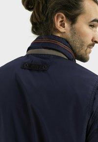 camel active - Summer jacket - navy - 4