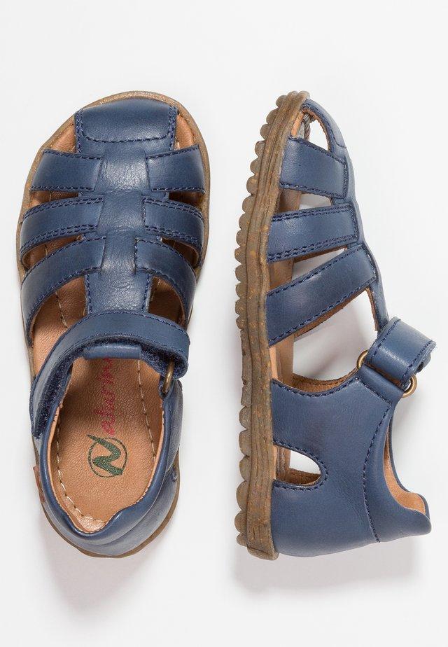 NATURINO SEE - Sandales - blau