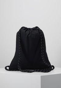 Nike Sportswear - HERITAGE UNISEX - Rucksack - black - 2
