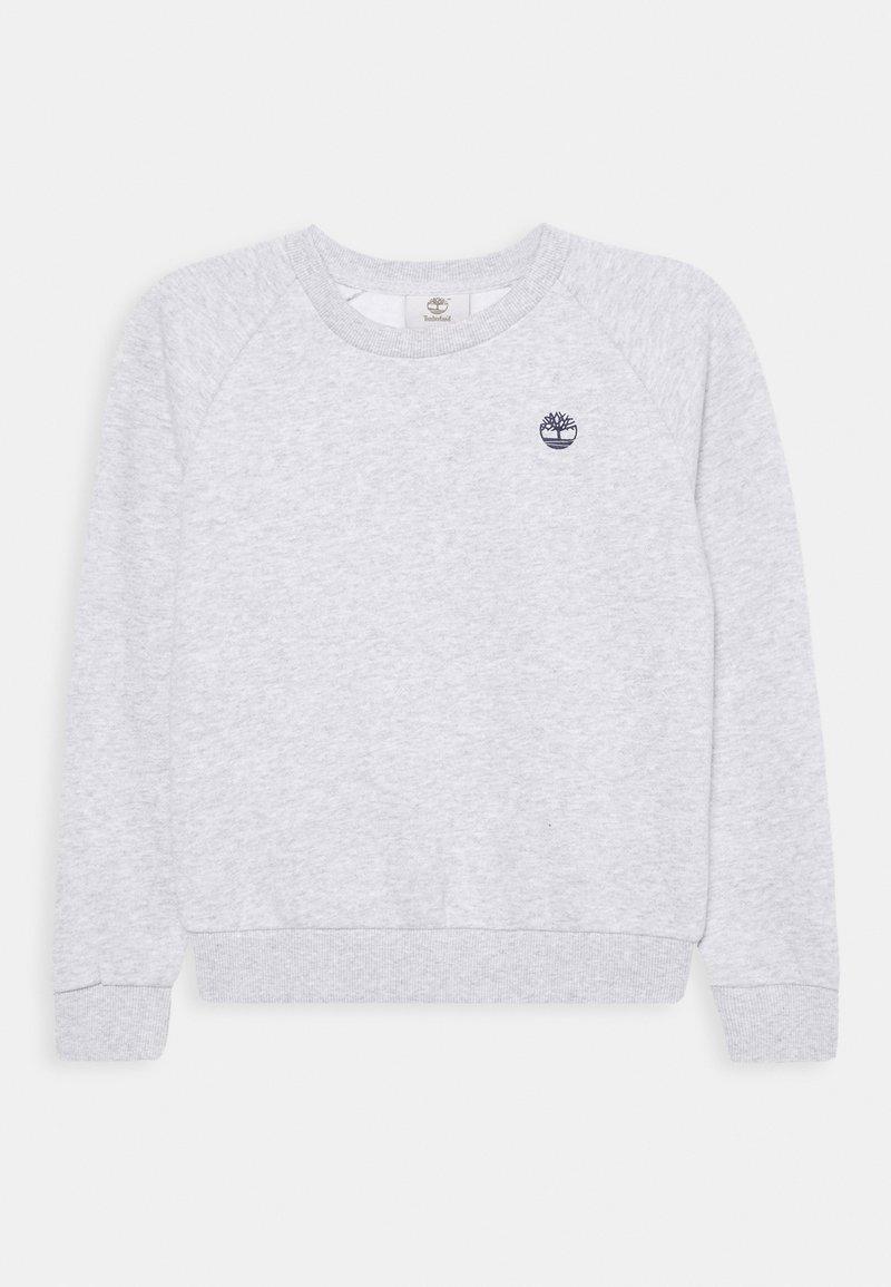 Timberland - Sweatshirt - chine grey
