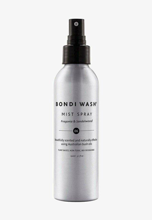 BONDI WASH KÖRPERSPRAY BODY SPRAY FRAGONIA & SANDALWOOD - Body spray - -