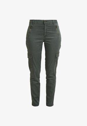 ROCKY - Pantalon classique - urban kaki