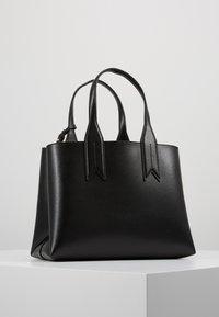Emporio Armani - FRIDA SATCHEL  - Handbag - nero - 2