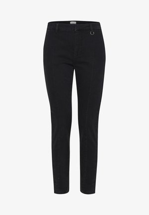PZCLARA  - Jeans Skinny Fit - black denim
