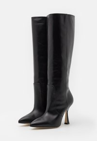 Stuart Weitzman - PARTON - High heeled boots - black - 2