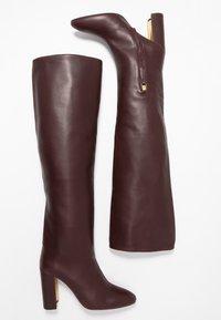 Pura Lopez - High Heel Stiefel - pucci - 3