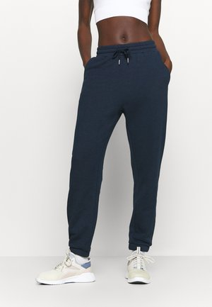 ESSENTIALS - Trainingsbroek - navy blue