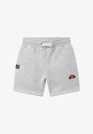 TOYLE - Pantaloni sportivi - white marl
