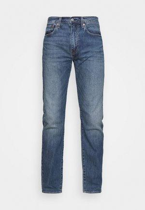 502 TAPER - Jeans slim fit - dark indigo worn in