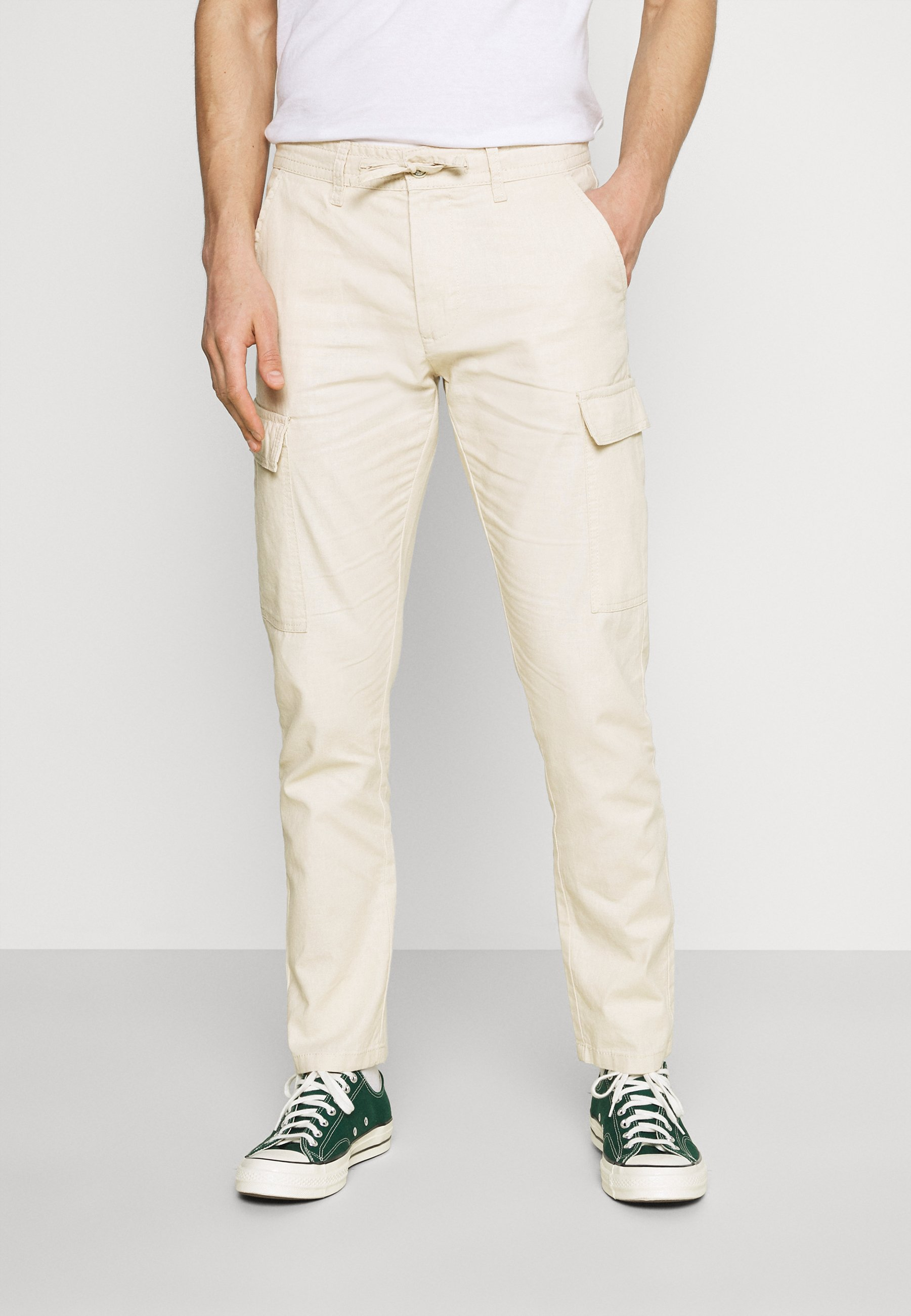 Homme LASSO - Pantalon cargo
