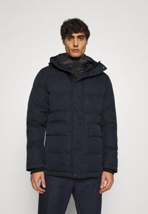 SLHJOSH JACKET  - Winter jacket - sky captain