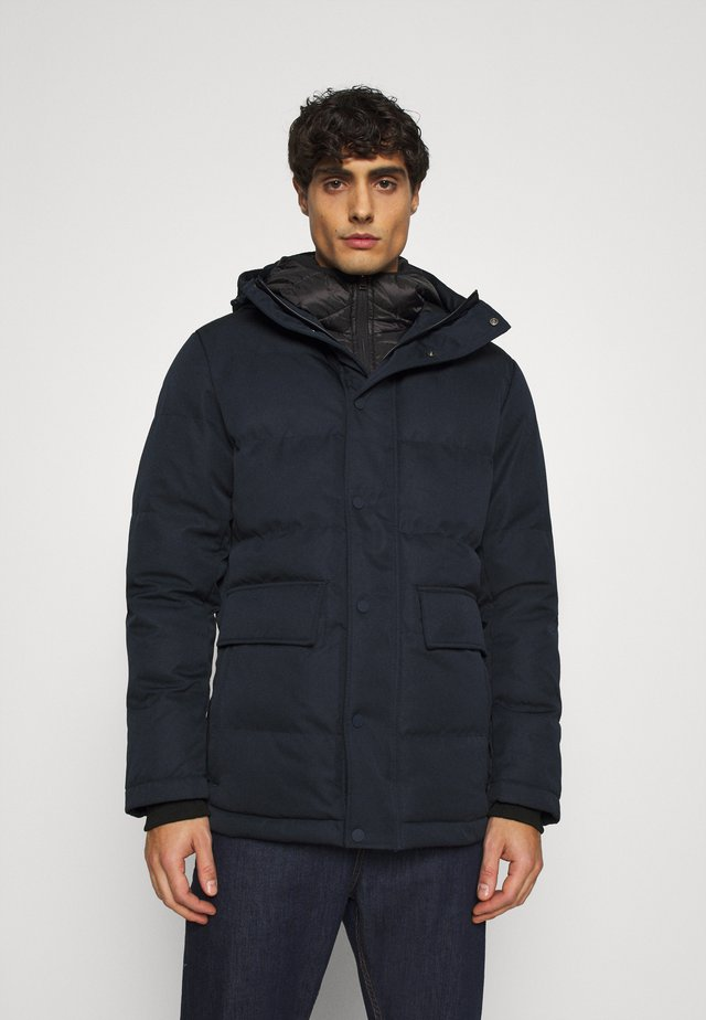SLHJOSH JACKET  - Winter jacket - sky captain
