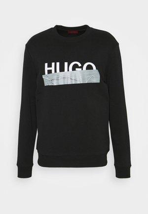 DICAGO - Langarmshirt - black