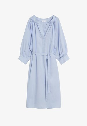 Day dress - himmelblau