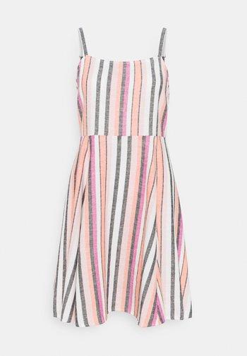 CAMI DRESS - Day dress - multi