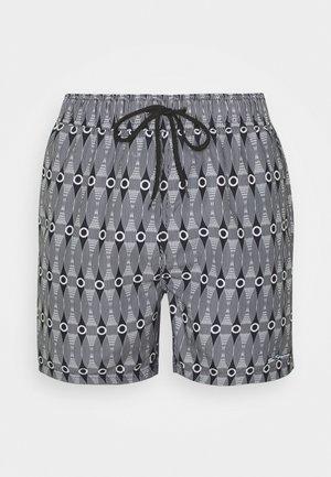 SHOAL BAY - Swimming shorts - black