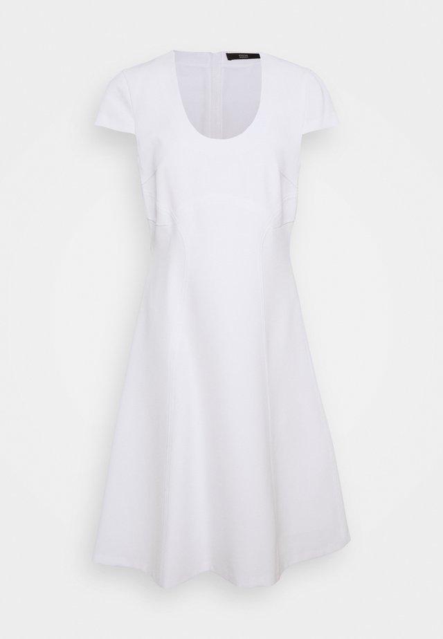 PARIS DARLING DRESS - Kjole - white