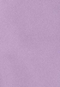 HUGO - TIE - Kravata - lilac - 2