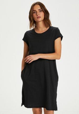 BELLSZ  - Jerseykleid - black