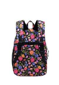 Herschel - School bag - garden floral - 1